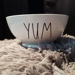 Rae Dunn Yum Bowl